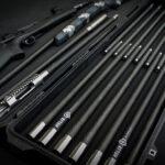 About Helix 6 Precision Carbon Fiber Rifle Barrels